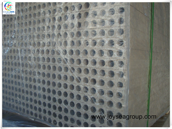 Tubular Chipboard/Hollow Core Chipboard Door Core Manufacturer pictures & photos