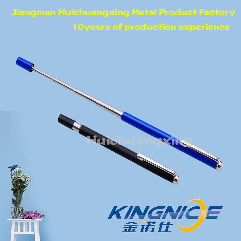 Hot Selling Extended Pointer Pen for Teacher, Meeting, Speech