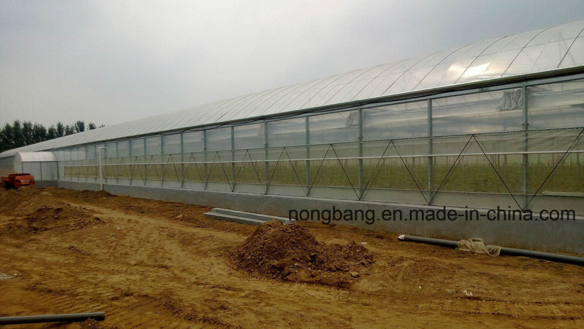 Hydroponic Growing Systems Greenhouse