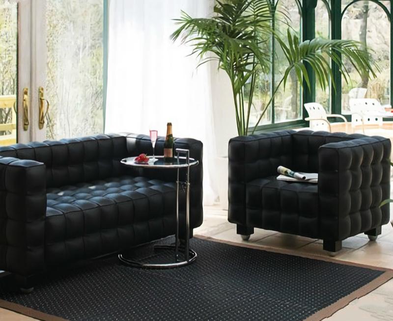 China Office Furniture Loveseat Modern