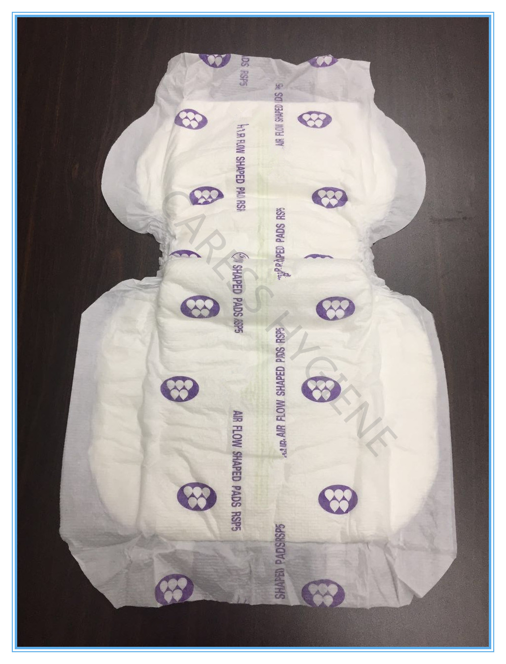 Easy Use Super Absorbent Adult Diaper pictures & photos