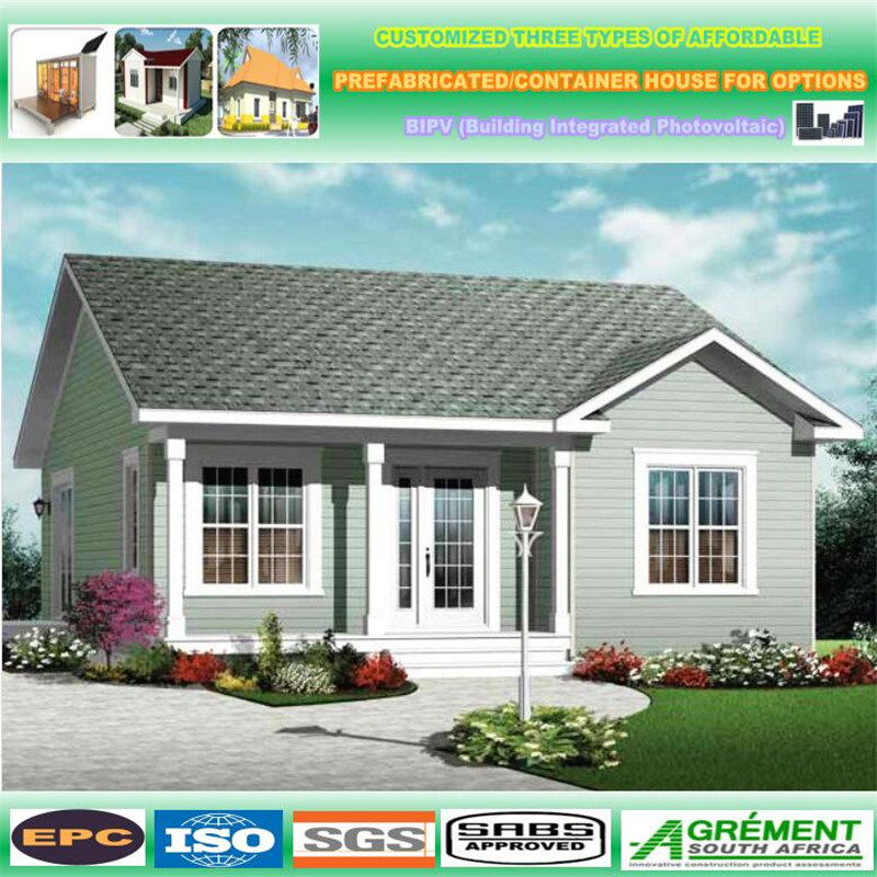 China Cheap Modern Prefab House In Philippines Small Mobile Home China Prefab House Prefabricated House