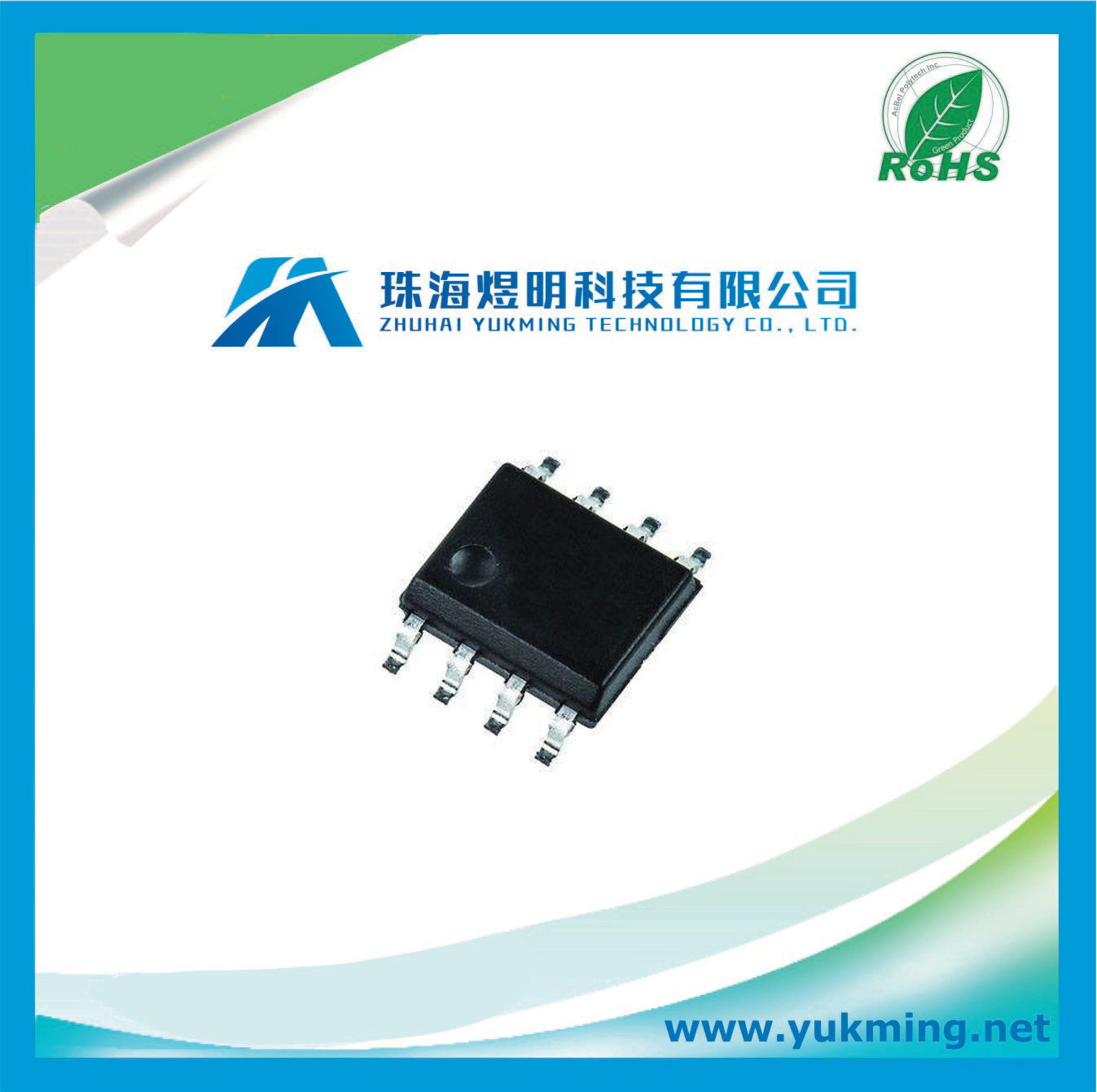 China Ic Lmh6628ma New And Original Integrated Circuit Electronic Component Electronics
