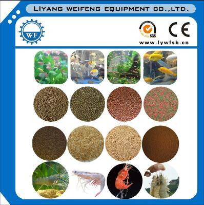 Aquatic Fish Feed Pellet Machine, Shrimp Feed Pellet Mill pictures & photos