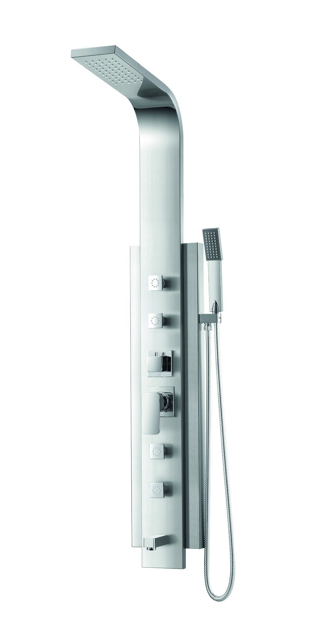(K2212-2) Stainless Steel Shower Panel / Shower Column pictures & photos