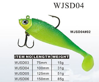 Fishing Equipment Fishing Tackle Fishing Lure