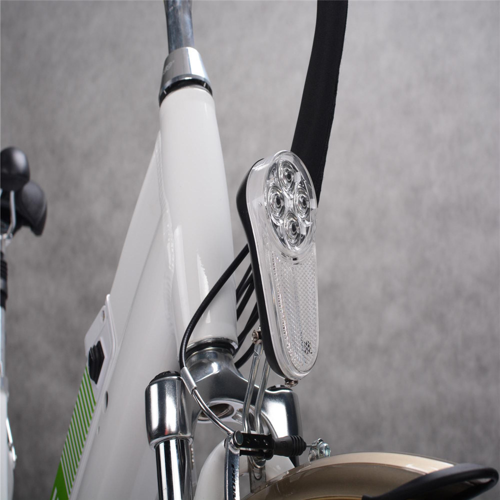 Alloy Suspension City E Bike for Woman (RSEB-303) pictures & photos