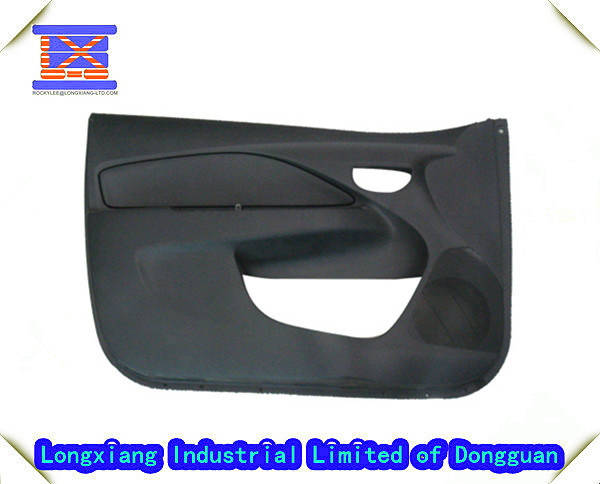 Plastic Auto Parts by Injection Moulding / Mould