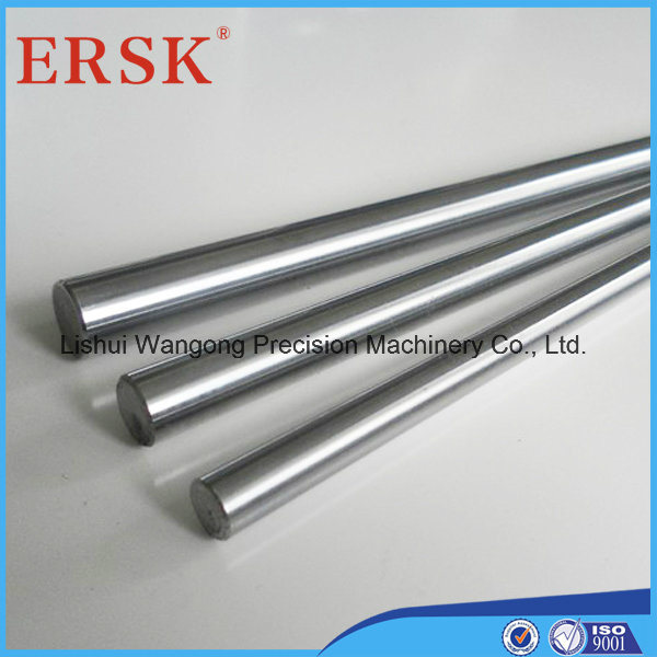 Hard Chrome Plated Hardened 45ck Steel Rods/Steel Bars (SF10)