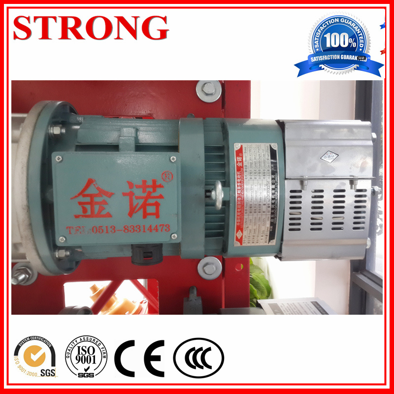 Driving Device for Construction Hoist Spare Parts pictures & photos