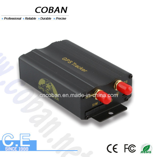 Car/Vehicle GPS Tracker Tk103A/Tk103b with IMEI Activation Platform Tracking pictures & photos