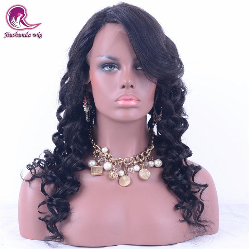China Indian Virgin Human Hair Deep Wave Long Hair For Women China