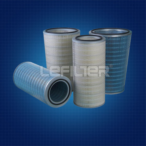 Fire Retardant Dust-Fume Dust Collector Filter Cartridge pictures & photos
