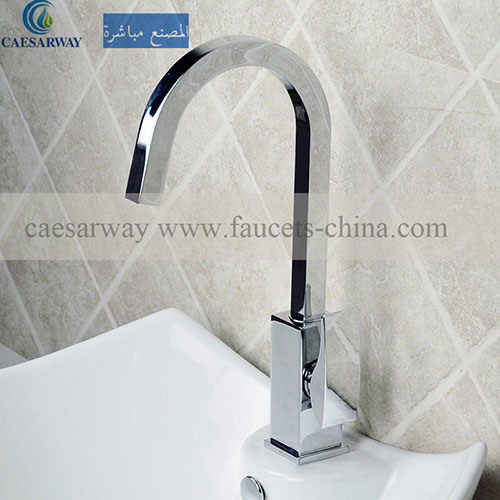 Watermark Kitchen Faucets | China Classical Kitchen Faucet With Watermark Approved For Kitchen