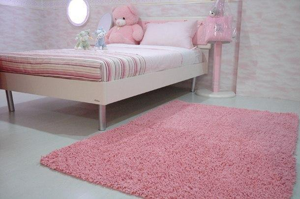 China Customized Color Chenille Living Room Floor Mat Carpet - China ...