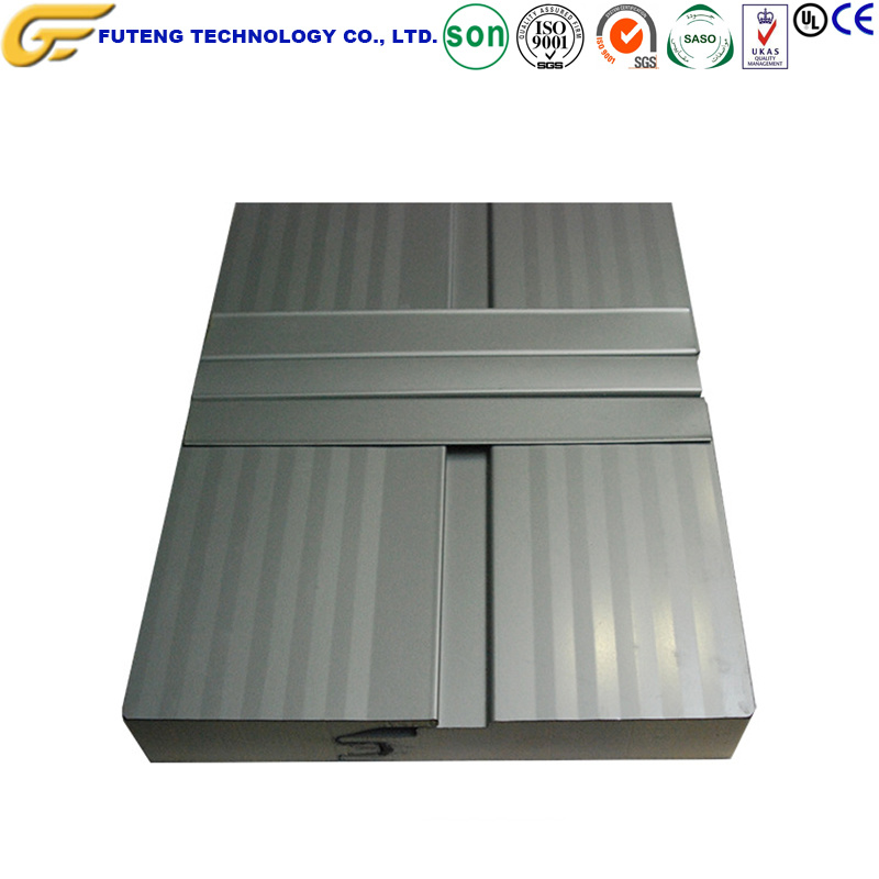 [Hot Item] PU Insulated Wall Panel Puf Sheet EPS Price Sandwich Panel