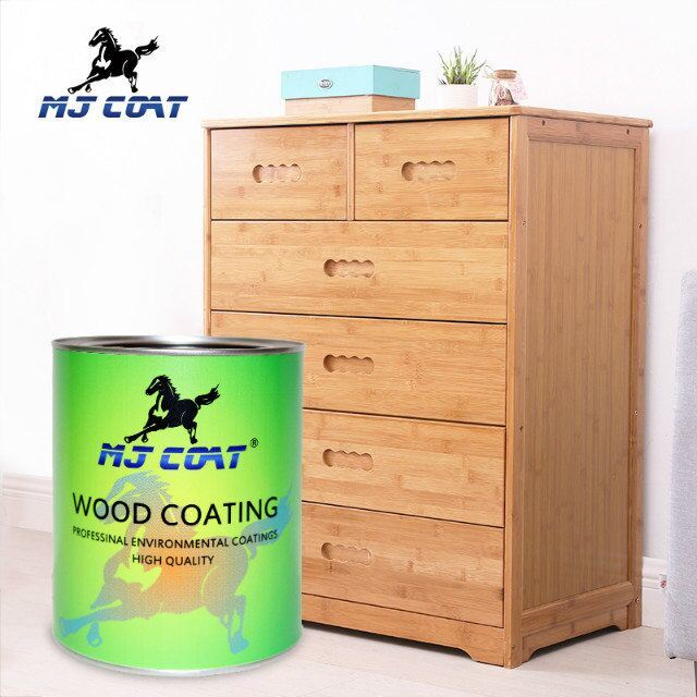 Chinese Supplies Wood Flooring Paint