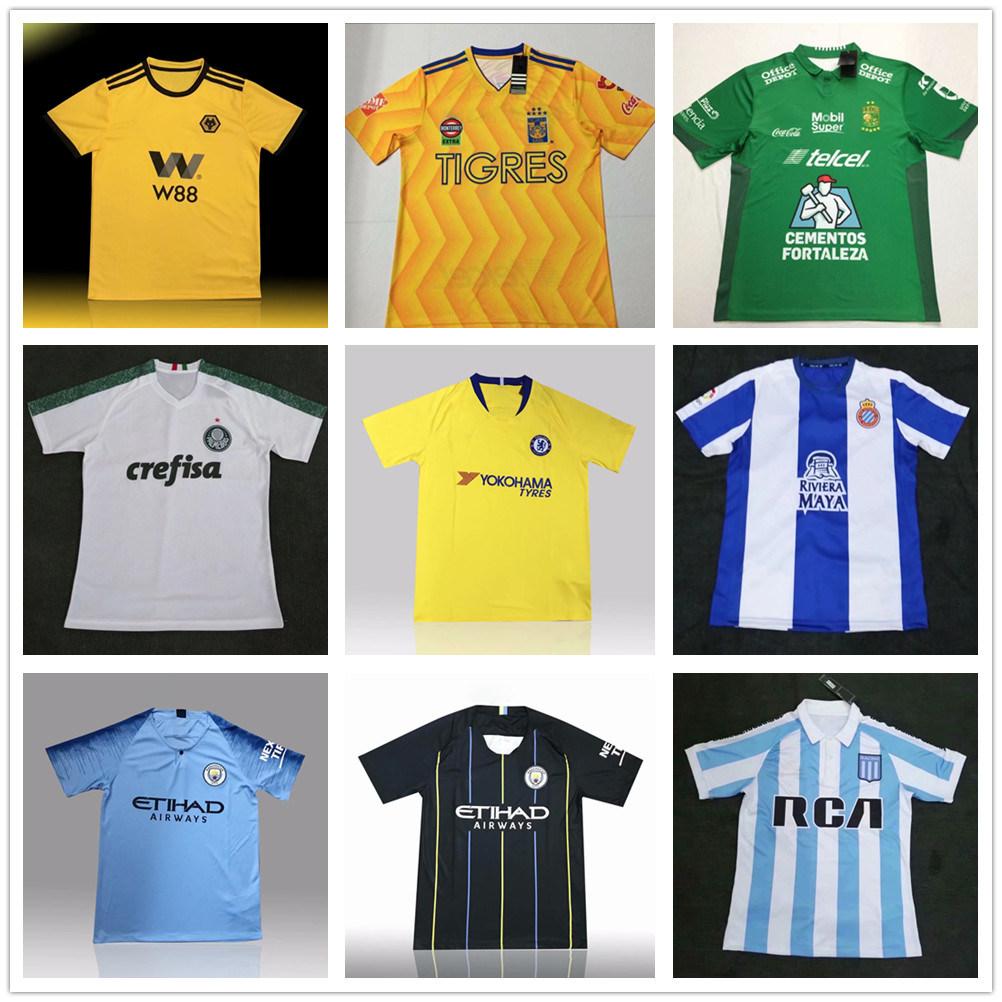on sale 6ebde 0f738 China Cheap Newcaus Palmeiras Home Away Third Football ...