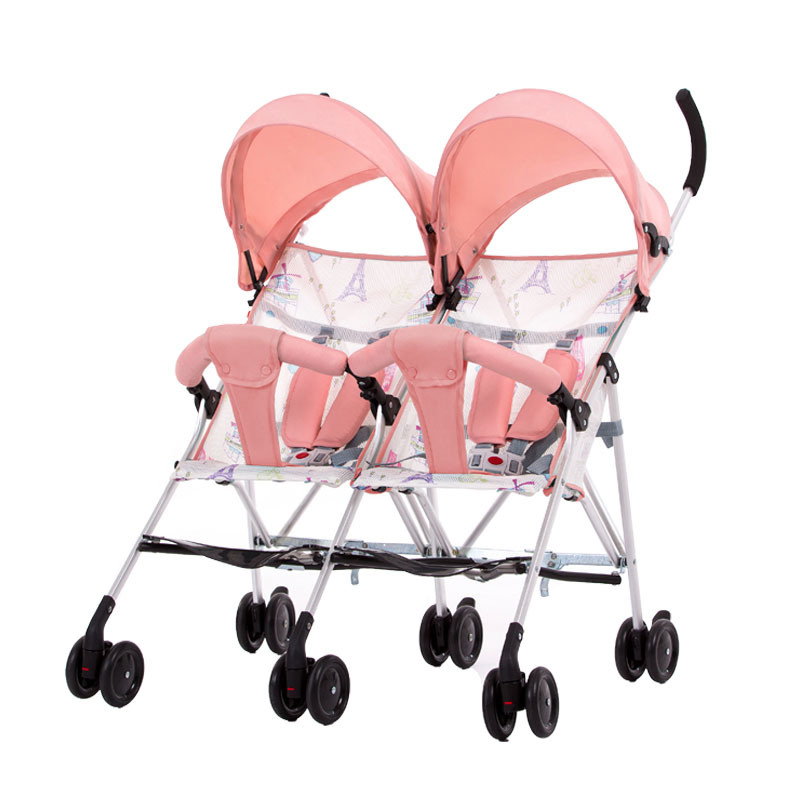 Baby Twin Stroller with Cheap Price