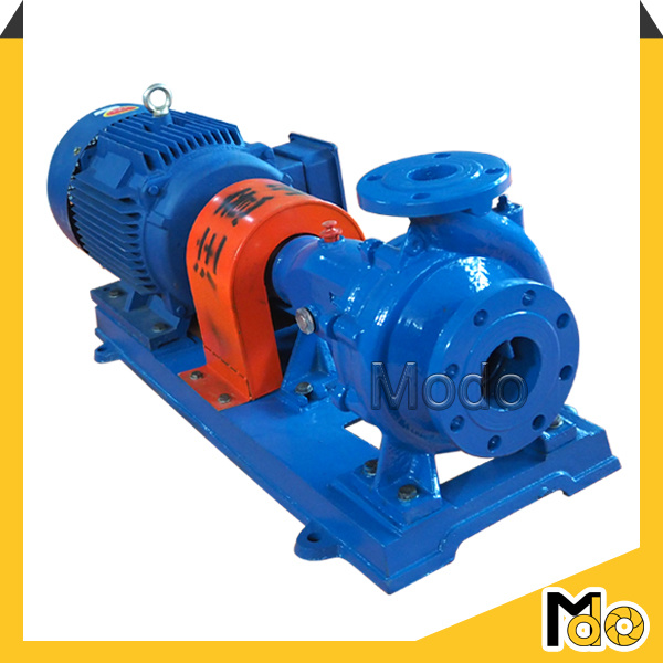 Centrifugal Single Stage End Suction Pump for Water Supply pictures & photos