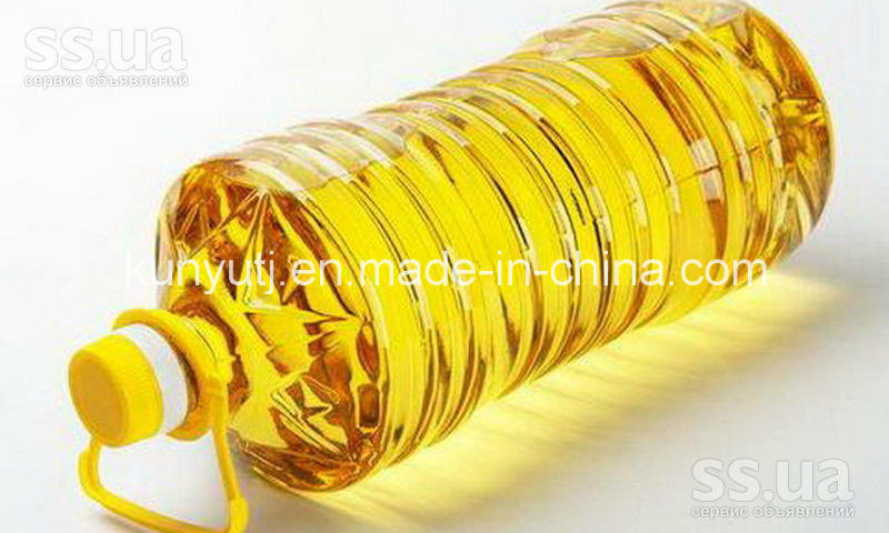 Refined Sunflower Oil with High Quality