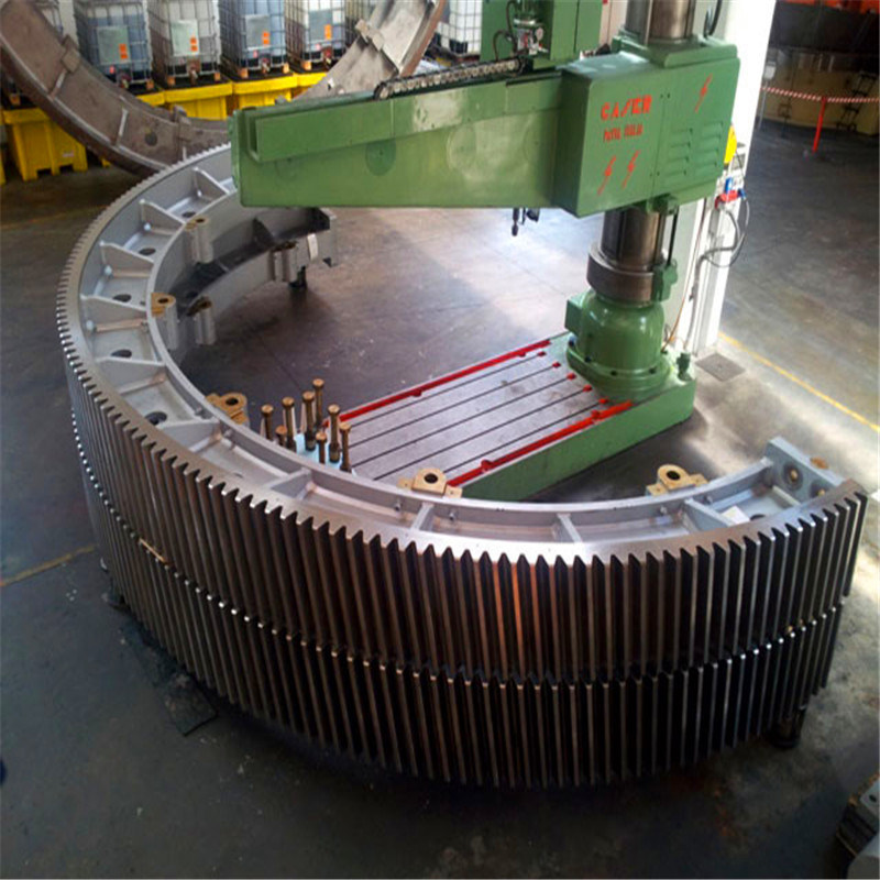 High Quality Girth Gear, Ring Gear for Ball Mills pictures & photos