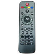 34 Key Remote Control for TV/Set-Top Box/DVD