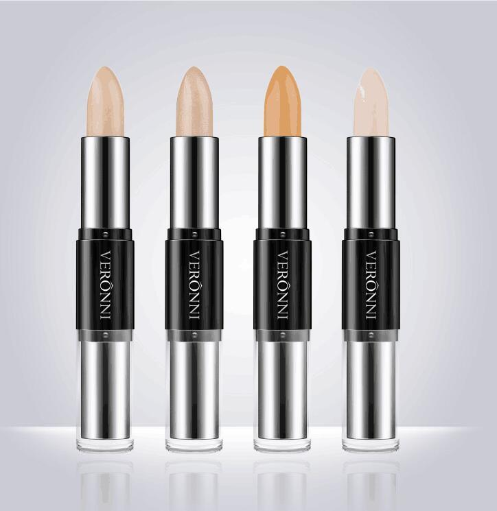 Star Brand Veronni 8 Colors Charm Stick Highlight and Contour Stick Makeup Concealer Stick pictures & photos