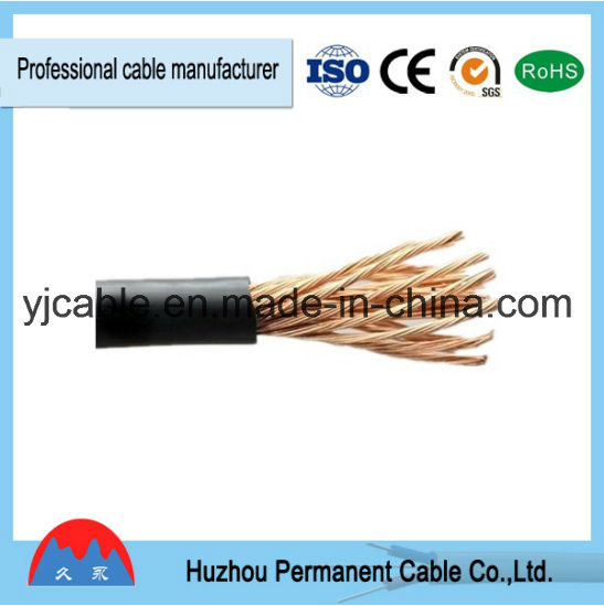 China Welding Cable, Welding Cable Specifications, PVC Welding Cable ...