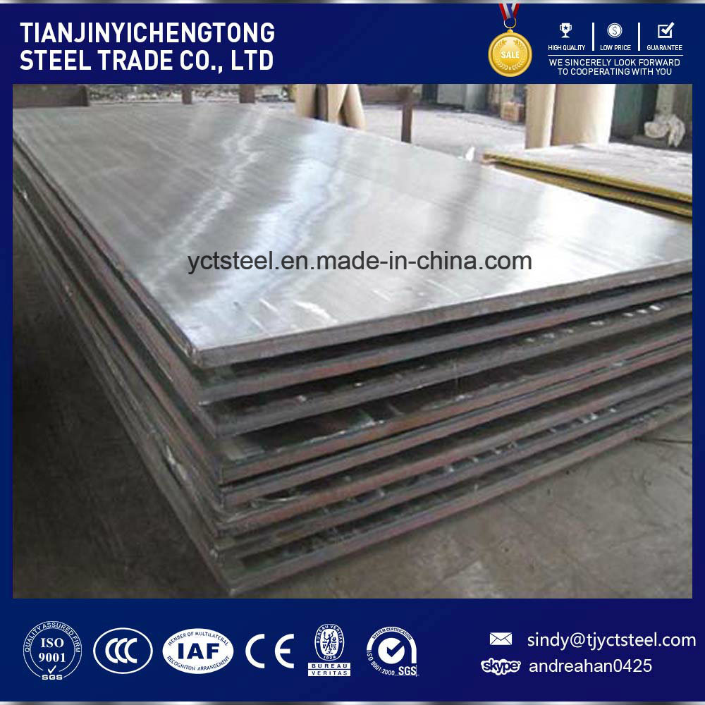 Wholesale 316L Stainless Steel Plate Price with Ba, Hl, 8k Finish pictures & photos