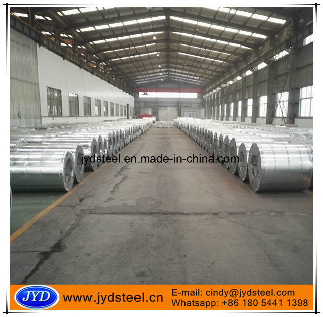 Hot DIP Galvalume/Aluzinc Steel Coil Az150 pictures & photos