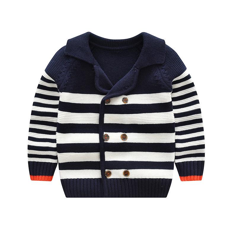 b171ba7c China Korean Style Winter Woolen Child Sweater Designs Kids Boys ...