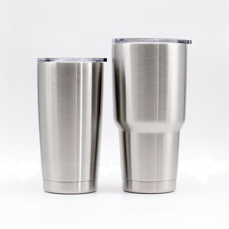 16f99669206 China Vacuum Insulated Coolers Yeti Rambler 12 Oz 20 Oz 30oz Cups Cooler Yeti  Rambler Tumbler Travel Vehicle Beer Mug Double Wall Bilayer - China Yeti  Cups, ...