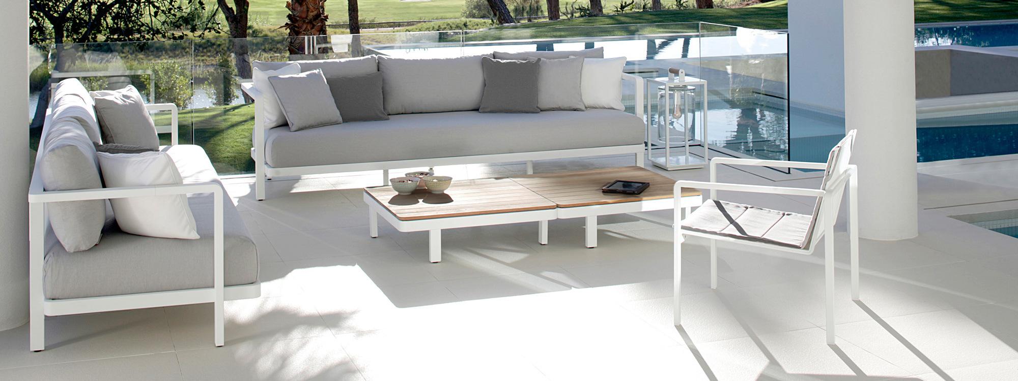 [Hot Item] Leisure Hotel / Home Modern Interior Decoration Rattan Sofa  Cover Leisure Sofa Garden Furniture