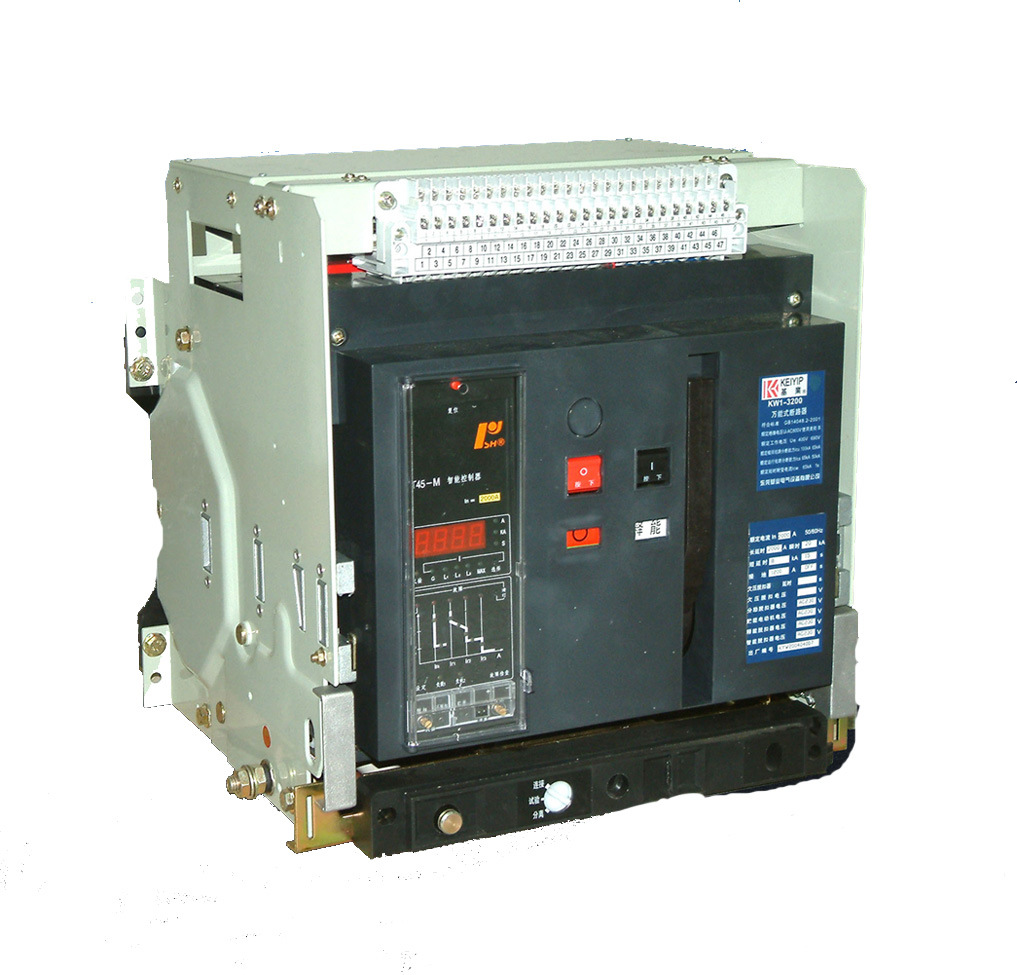 Electric ACB at Rs 70000/piece   Air Circuit Breakers   ID