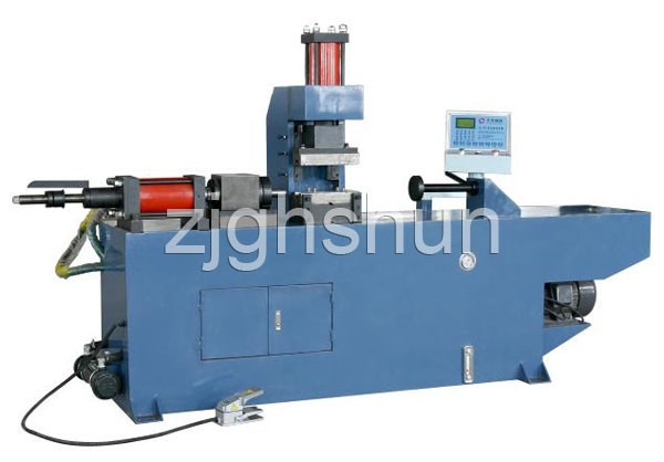 Metal Pipe-End Expanding/Reducing Machine (TM-60)