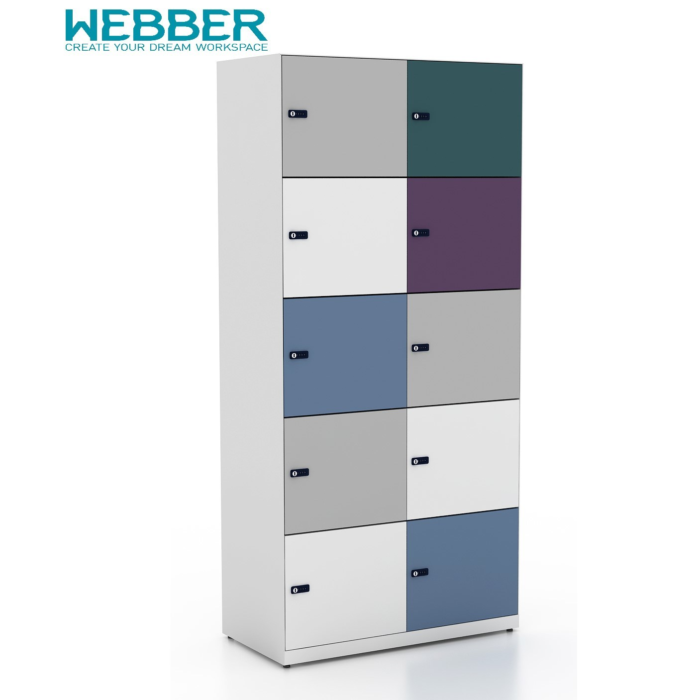 Reliable And Durable Storage Cabinet
