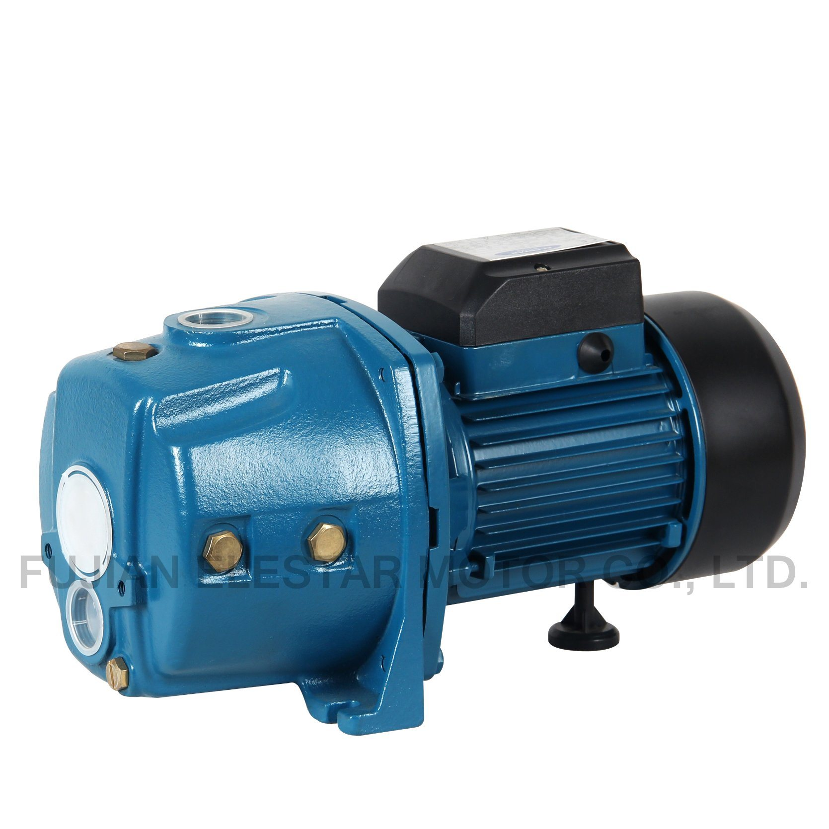 Irrigation Self-Priming Deep Well Water Pump with Pressure Controller (JDW) pictures & photos