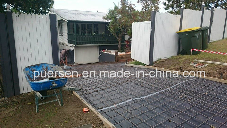 Concrete Steel Reinforcing Mesh /Rib Square Mesh for Australia pictures & photos