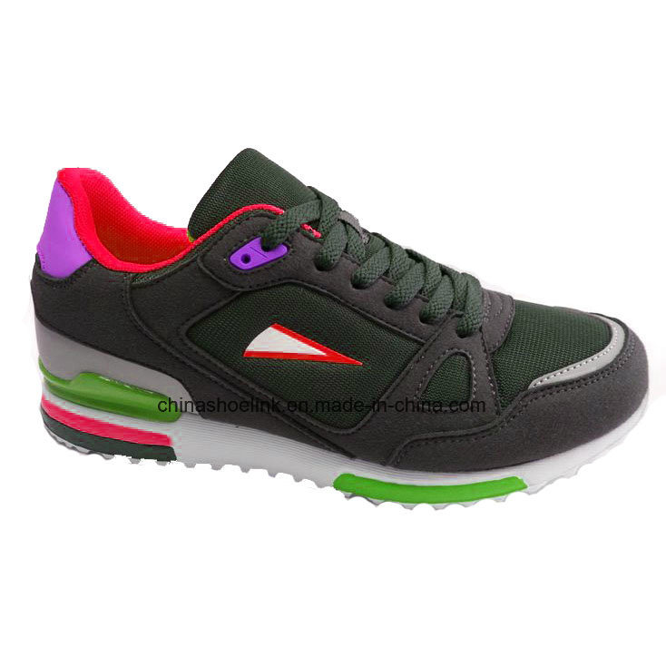 Colorful Running Sports Casual Shoes Sneaker & Athletic Shoes for Men and Women pictures & photos