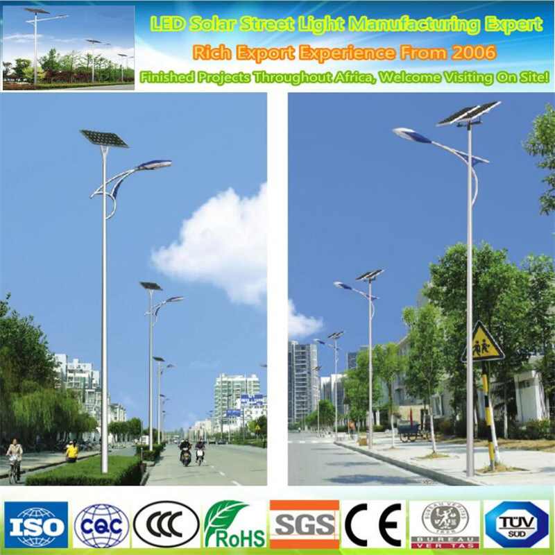 China Ip65 Outdoor Lamp Solar Light