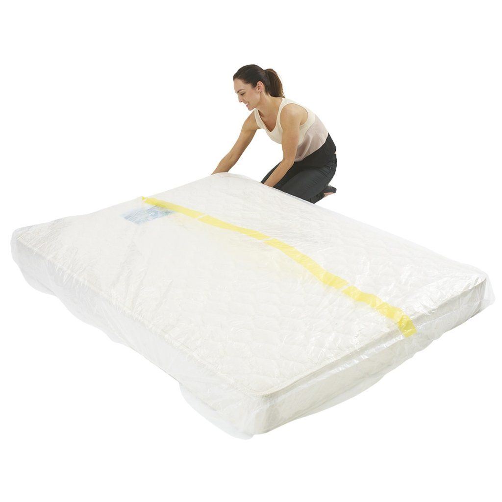 Admirable Hot Item Plastic Mattress Furniture Protector Cover Bag Sofa Chair Covers For Moving Or Seasonal Storage Andrewgaddart Wooden Chair Designs For Living Room Andrewgaddartcom