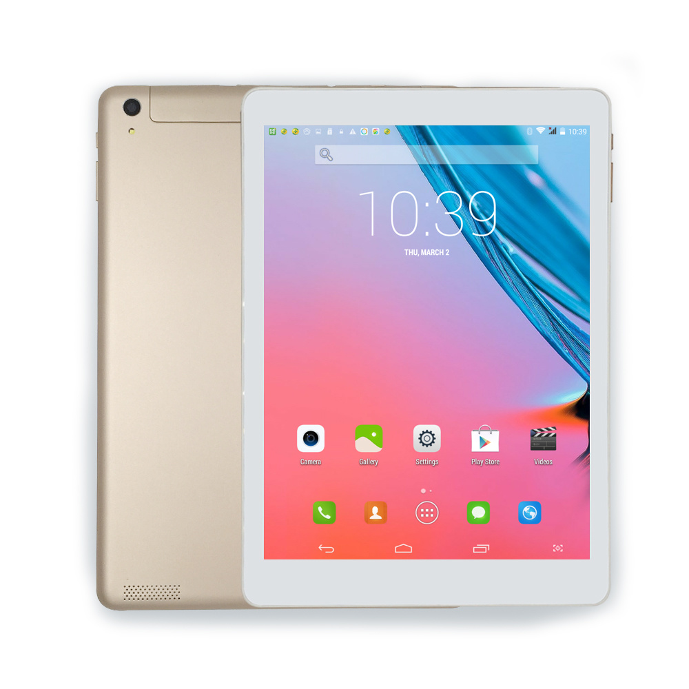 China 2017 Best Selling 9 7inch Mtk6582 Quad Core 3g Cheap Tablet Pc China Tablet Pc And 3g 4g Calling Tablet Price