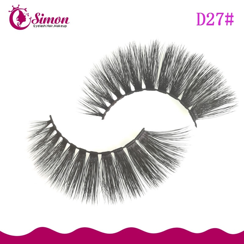 592895dd737 Wholesale Glamorous Eye Lashes Private Label 3D Eyelashes Faux Mink Lashes