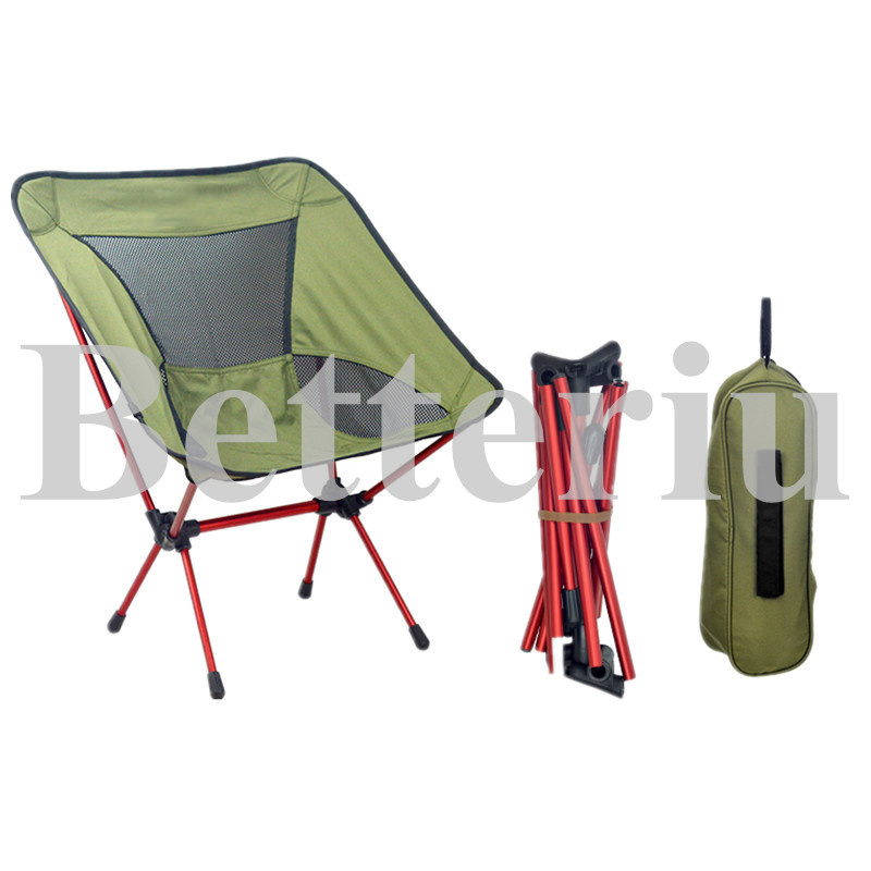 Best Lightweight Camping Chair Aluminum Folding Chairs pictures & photos