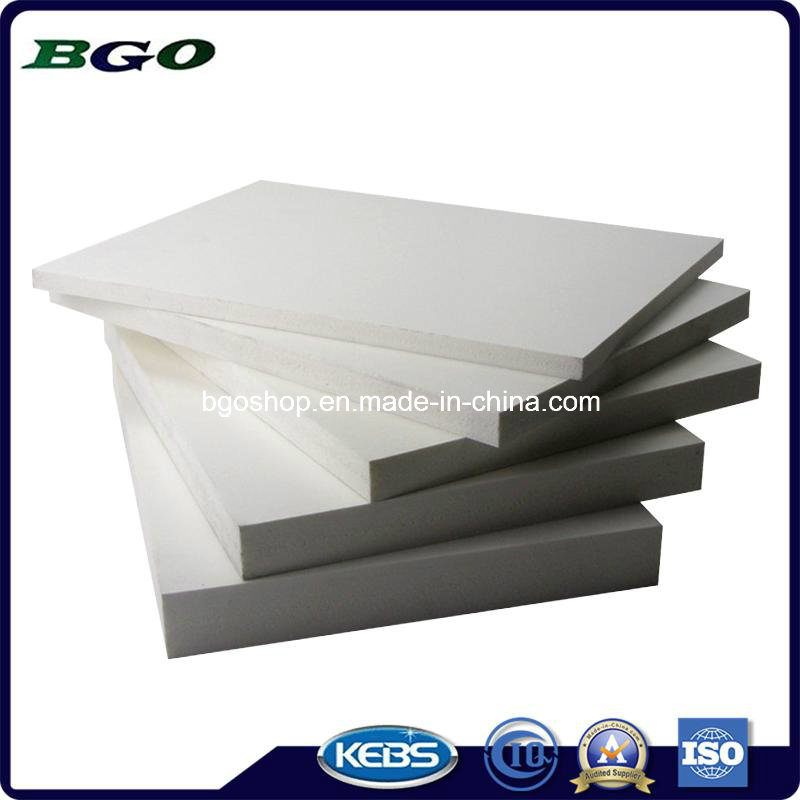 Building & Furniture Material, PVC Foam Board (Celuka Board)