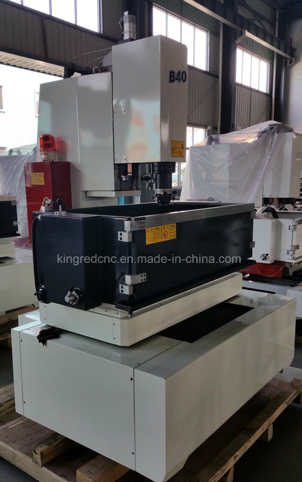 CNC EDM Die Sinking Machine (CNC sinker EDM) B35, Top Performance pictures & photos