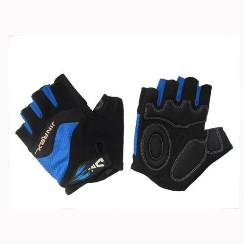 Cycling Half Finger Sports Bike Bicycle Cycle Sports Equipment