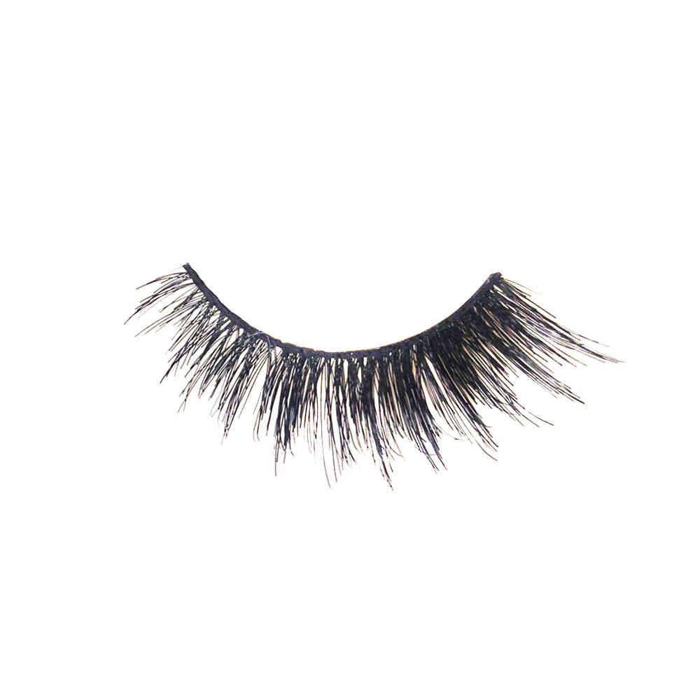 c7487a7e2a4 China Wholesale False Lashes 3D Mink Magnetic Eyelashes - China Eyelashes, Mink  Eyelash