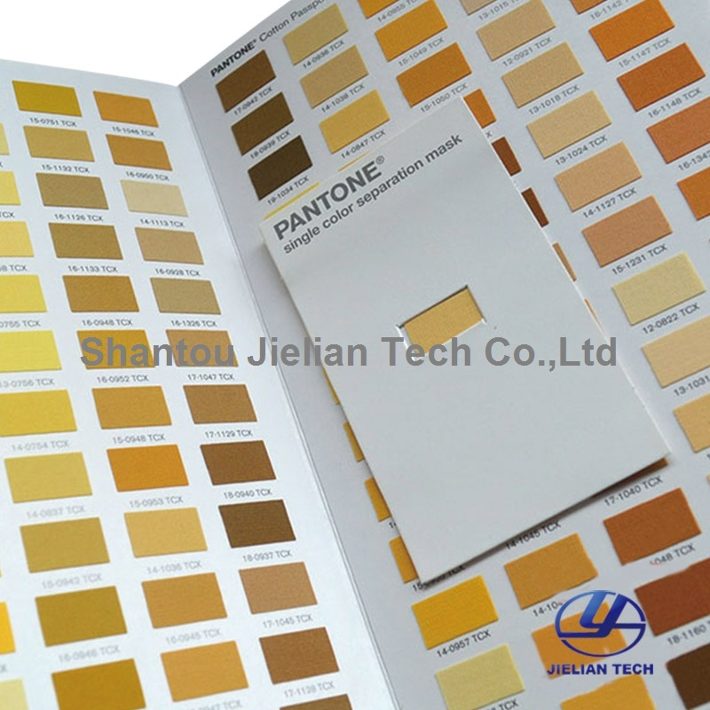 China Pantone Fhic48 Color Chart Fabric Color Book Fashion Home New Fashion Home Interiors